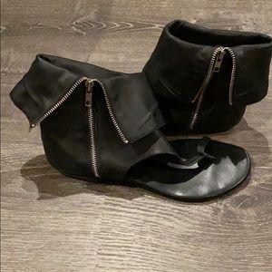 Jessica Simpson Leather Sandals